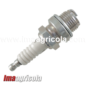 Bujia NGK casquillo grueso 18 mm Minsel Agria